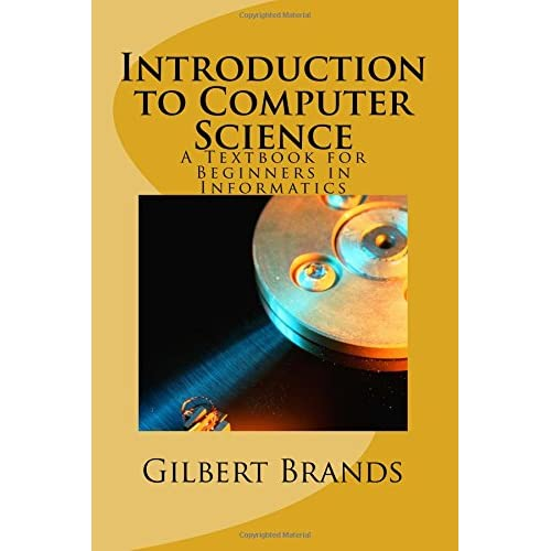 Introduction To Computer Science Pearson Pdf