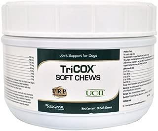 TRPTriCOX Soft Chews 60 ct
