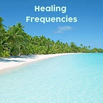 Healing Frequencies - Binaural Beats