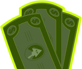Make It Rain: Money Clicker