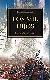 The Horus Heresy nº 12/54 Los mil hijos (Warhammer The Horus Heresy)