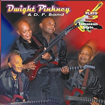 Dwight Pinkney Plays the Ventures & Jamaican Style