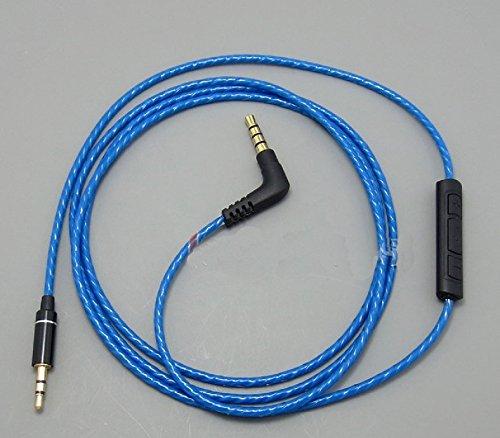 MiCity Cable de extensión de audio de repuesto para auriculares Sound Blaster...