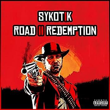 Road II Redemption