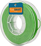 250 g. Green FlexiSMART Flexibel Filament TPU für 3D-Drucker 2.85 mm - Flexible Filament for 3D Printing - TPE Filament, TPU Filament, Elastic Filament