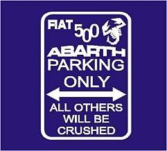 Suchergebnis Auf Für Abarth 595
