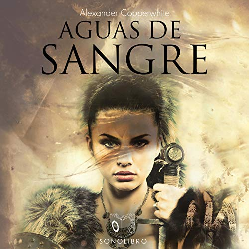 Aguas de sangre [Waters of Blood] cover art