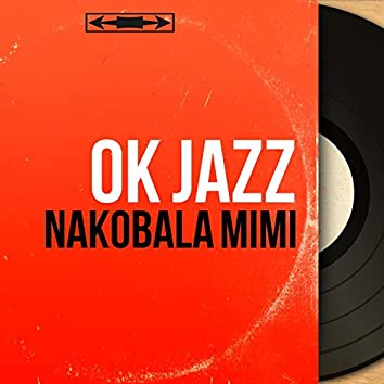 Nakobala Mimi (feat. Edo, Franco) [Mono Version]