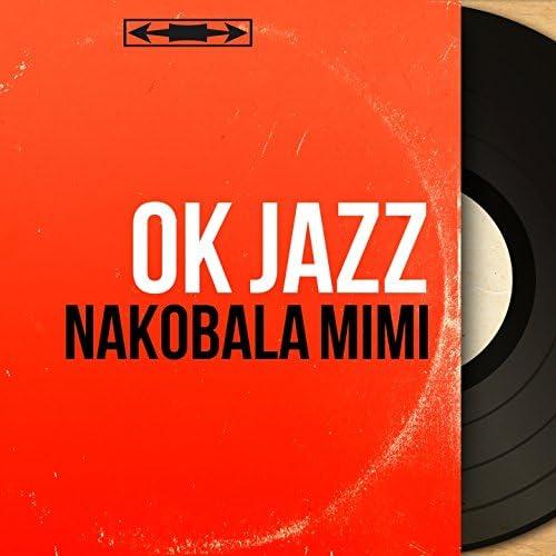 Ok Jazz feat. Edo & Franco