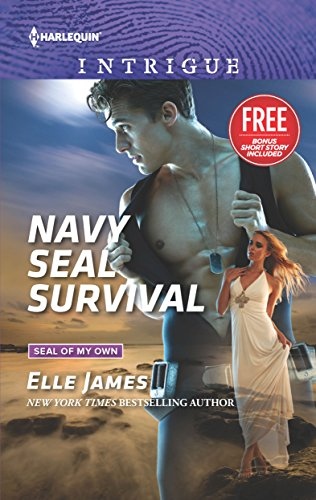 Navy SEAL Survival: An Anthology (SEAL of My Own Book 1) (English Edition)