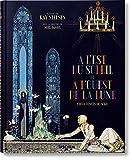 Kay Nielsen. À l'Est du Soleil et à l'Ouest de la Lune (VARIA) (French Edition)