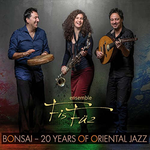 Bonsai (20 years of oriental jazz)