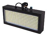 wecan luce stroboscopi per discoteca con 270 LED, Super Luminosi Luci Bianche Lampada per sala da ballo,KTV,DJ Bar,club,festa di musica,Nozze