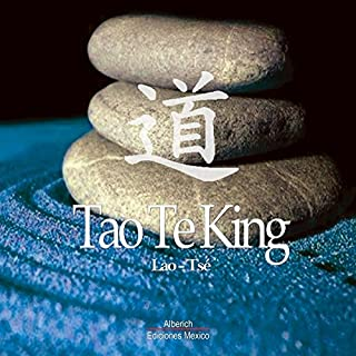 Tao Te King cover art