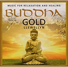 Buddha Gold by Llewellyn