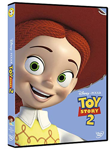 Toy Story 2 - Collection 2016 (DVD)