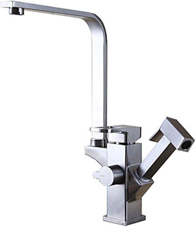 Kitchen faucets Single Single Single Handle Single Hole Standard