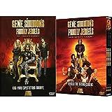 Gene Simmons Family Jewels Complete Seasons 1 / 2 (5 Disc DVD Set) Starring: Cody Kennedy, Anjelia Pelay, Gene Simmons, Nick Simmons, Rich Abramoff, David S. Barron (Director: Adam Freeman)