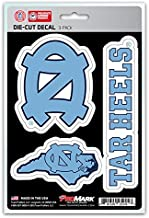NCAA Standard Team Decal