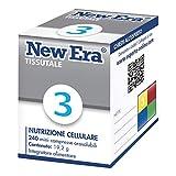 Named New Era Tissutale 3 Integratore Alimentare 240 Granuli Orosolubili