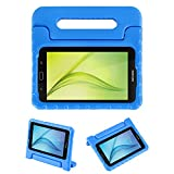 NEWSTYLE Tab E Lite 7.0 & Tab 3 Lite 7.0 Kids Case - Shockproof Light Weight Protection Handle Stand Kids Case for Samsung Galaxy Tab E Lite 7.0 Inch 2016 & Tab 3 Lite 7.0 Tablet (Blue)