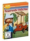 Feuerwehr Felicitas - DDR TV-Archiv (2 DVDs)