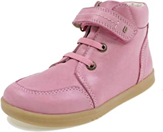 Girl's Timber Boot (Toddler/Little Kid) Vintage Rose 30 (US 13 Little Kid)