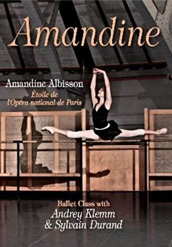Amandine [Reino Unido] [DVD]