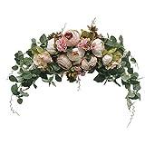 Wedding Arch Flowers, 30 Inch...