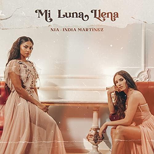 Nia & India Martinez