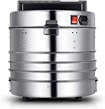 MissZZ Déshydrateur Alimentaire déshydrateur Alimentaire Machine électrique Multi-Niveaux Conservateur Alimentaire Suspend...