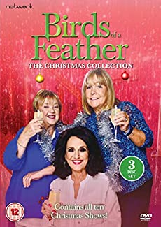 Birds Of A Feather - The Christmas Collection