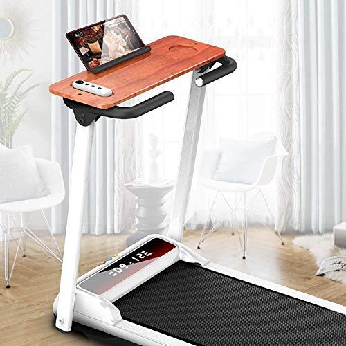 Maquinaria de marcha en ejecución plegable con velocidad ajustable eléctrica para ejercicio...