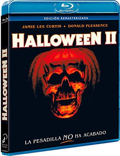 Halloween Ii Blu-Ray [Blu-ray]