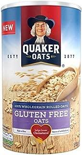 La Avena Quaker Avena Sin Gluten 510G Libre