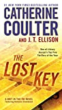 The Lost Key (A Brit in the FBI, Book 2)