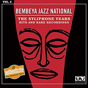 The Syliphone Years: Hits and Rare Recordings, Vol 1