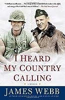 I HEARD MY COUNTRY CALLI