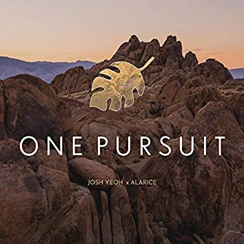 One Pursuit (I'll Love You) [feat. Alarice]