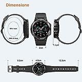 Zoom IMG-2 yamay smartwatch orologio fitness uomo
