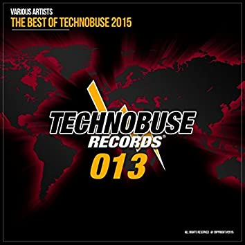 The Best Of Technobuse 2015