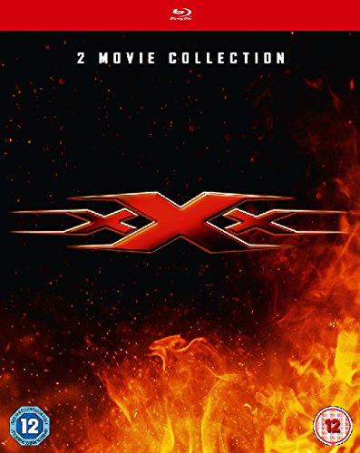 Xxx / Xxx: State of the Union - Set [Blu-ray] [UK Import]