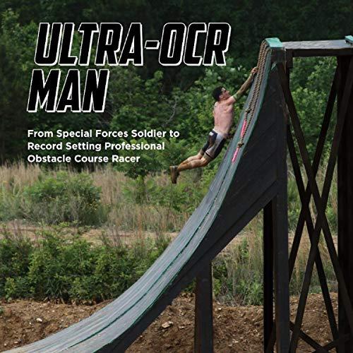 Ultra-OCR Man cover art