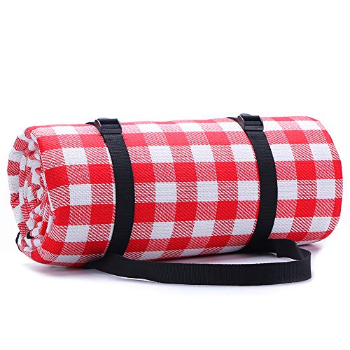 Simpeak Manta Picnic Impermeable 150 * 200cm Impermeable