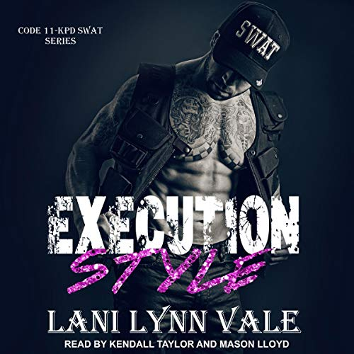 Execution Style audiobook cover art