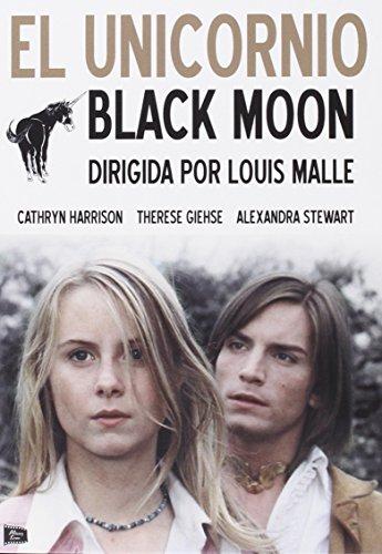 Black Moon - El Unicornio - Louis Malle - Cathryn Harrison