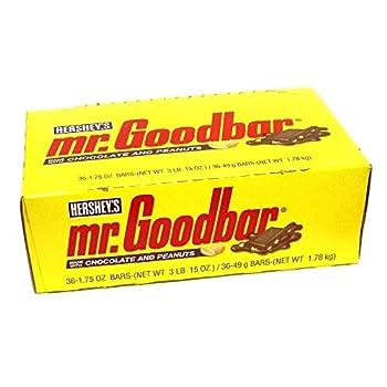 Hershey s-Mr Goodbar 36 Bars