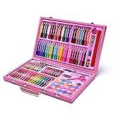 TYJKL Suproducción de artículos de Arte Hacer Hermosos Regalos for NIÑOS Y Adultos Papelería for niños Conjunto de lápices de Colores Set de Dibujo para Libros para Colorear Adultos.