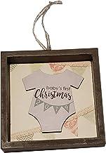 Astarstore Babys First Christmas 2019 Ornament - Seasonal Holiday, Christmas Tree Home Decor