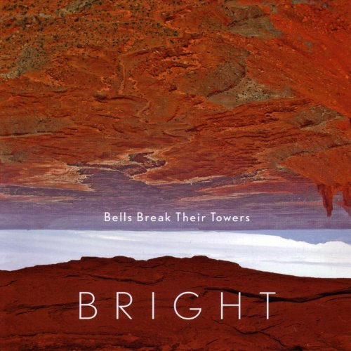 Cover of Bells Break Their Towers